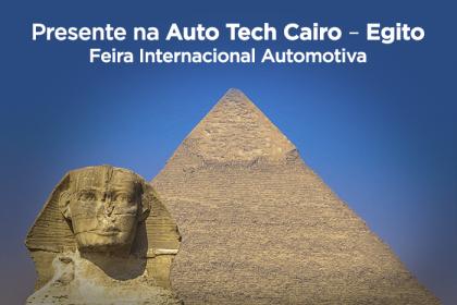Auto Tech Cairo