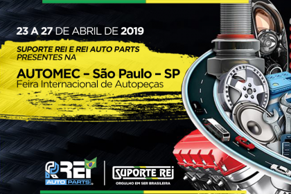 AUTOMEC - São Paulo