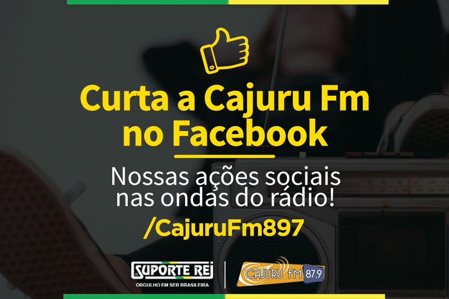 Cajuru FM 89,7
