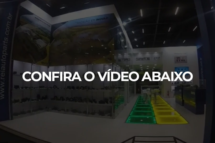 Automec 2019 - SP