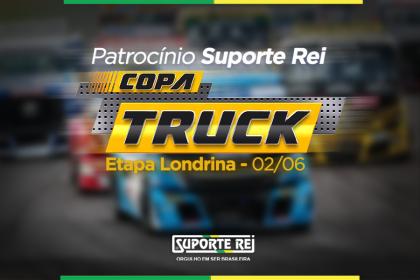 COPA TRUCK | Londrina