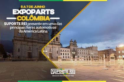 Expoparts Colômbia