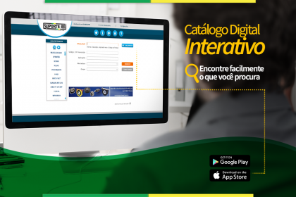 Catalogo digital interativo