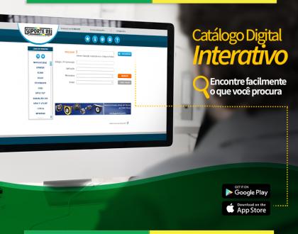 Catalogo Digital Interativo