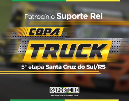 Copa Truck - 5º etapa