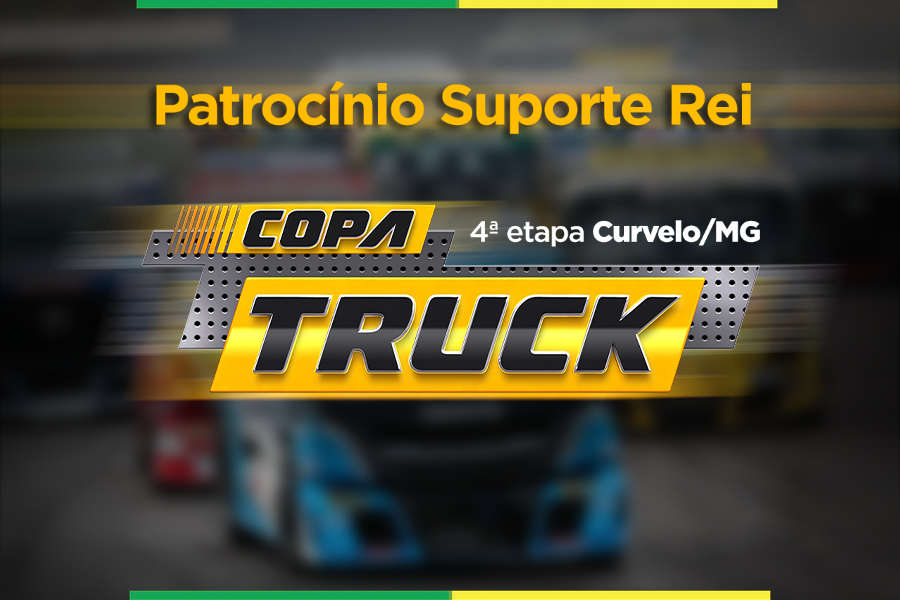 COPA TRUCK | Curvelo/MG