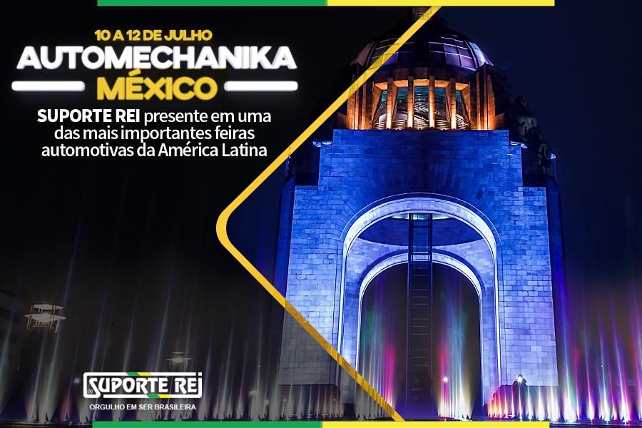 Automechanika México 2019