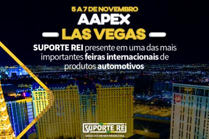 AAPEX Las Vegas 2019