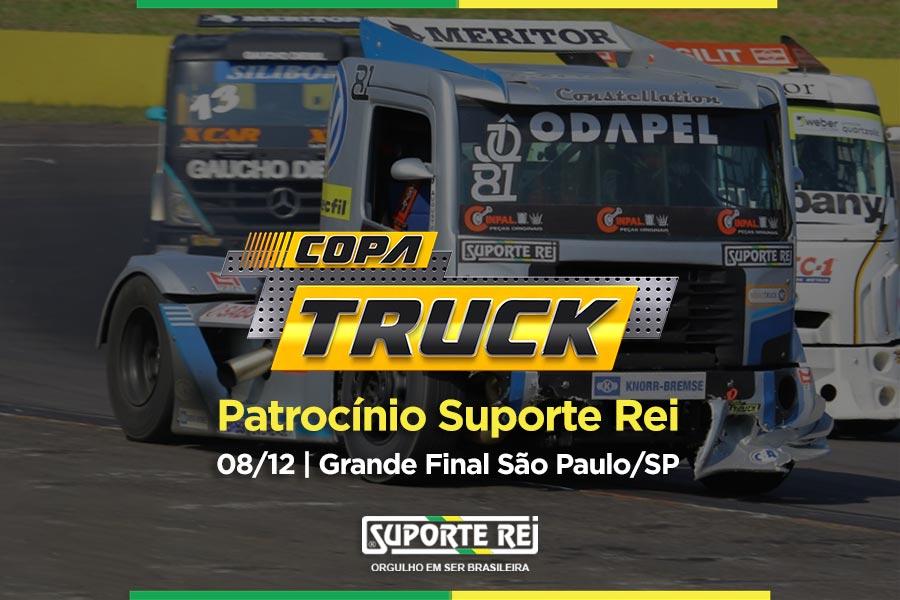 Grande Final Copa Truck